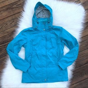 Aqua Waterproof & Breathable Rain Jacket M